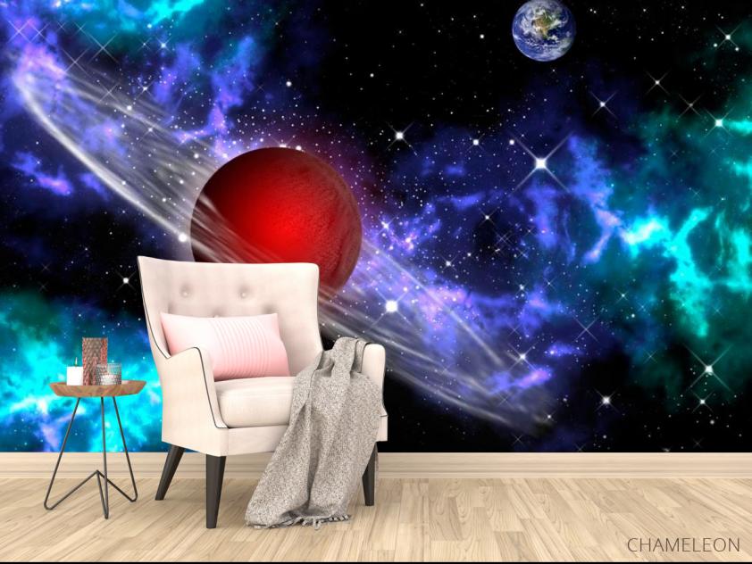 Фотообои Орион, пространство - 4