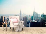 Фотообои New York высотки - 4