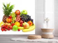 Фотообои куча фруктов - 2