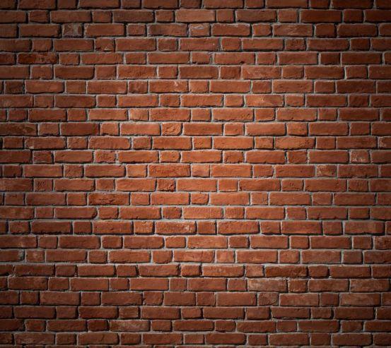 Фотошпалери Стіна з червоної цегли 20920