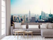 Фотообои New York высотки - 3