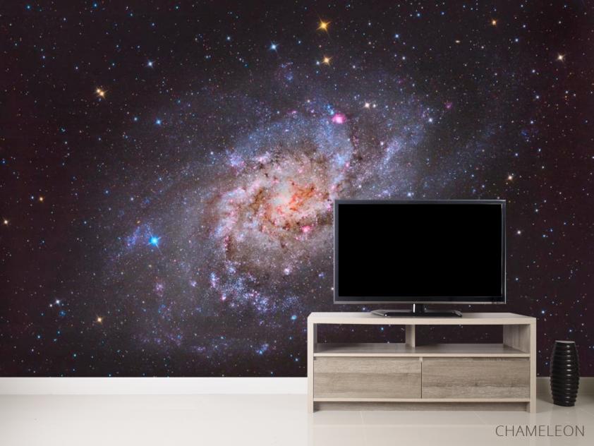 Фотообои Галактика - 2