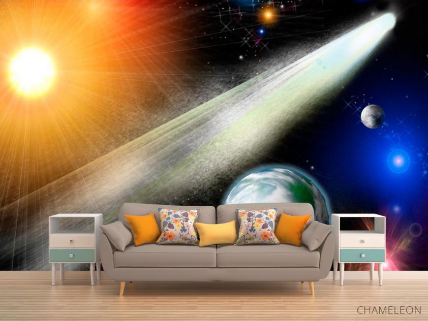 Фотообои Солнечная система - 1