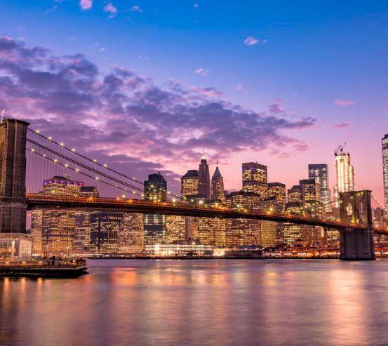 Фотообои Мост 19619