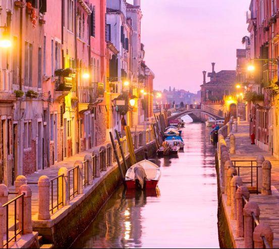 Фотообои Венеция 5294