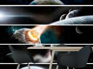 Фотообои Астероид - 1