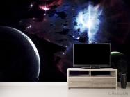 Фотообои Планеты - 2