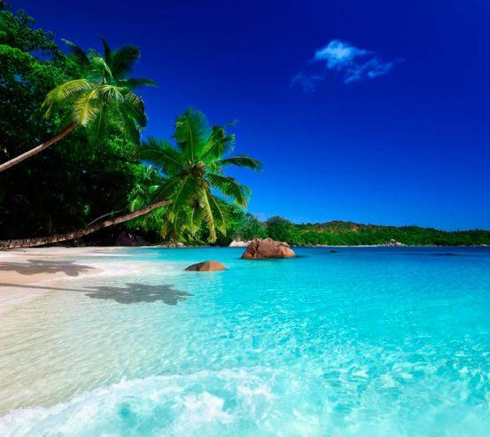 Фотообои Пляж 13067
