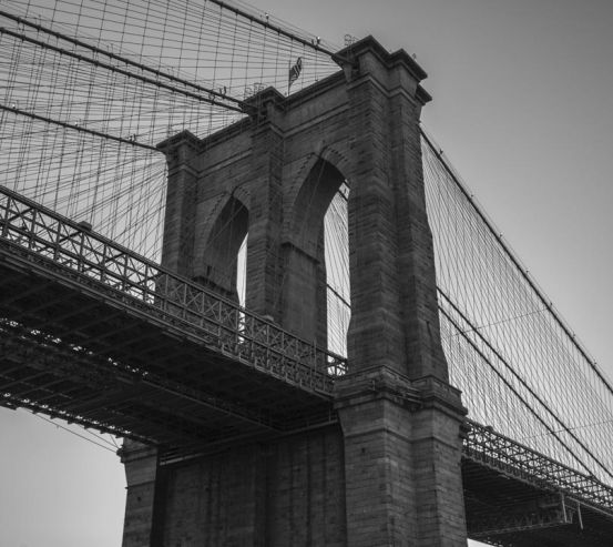 Фотообои Бруклинский мост 21443