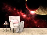 Фотообои Планеты - 4