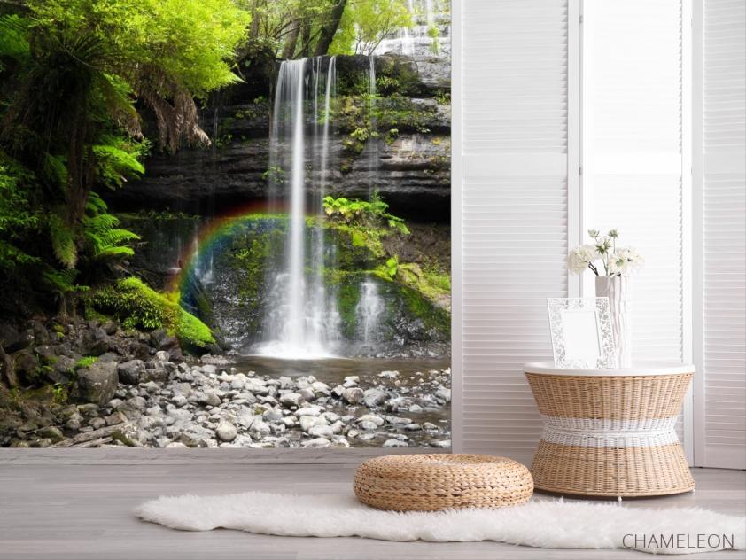 Фотообои водопад - 2