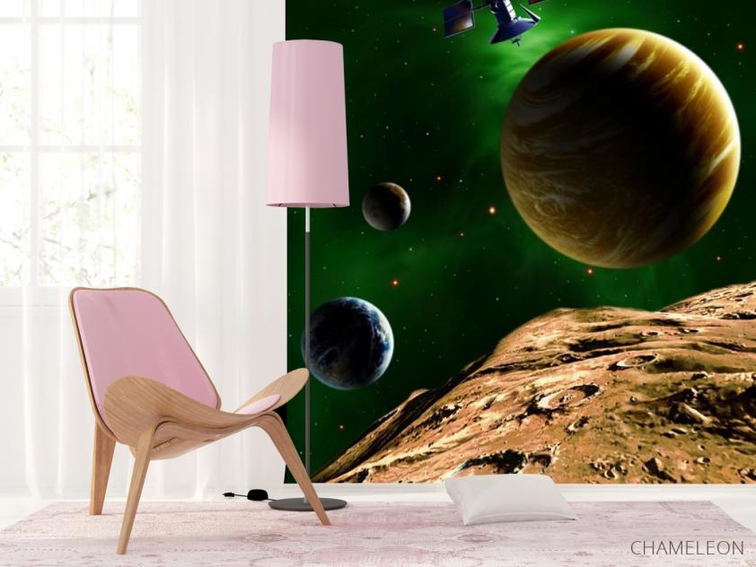 Планети - 4