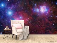 Фотообои Туманность Ориона - 4