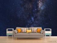Фотообои Космическое небо - 1