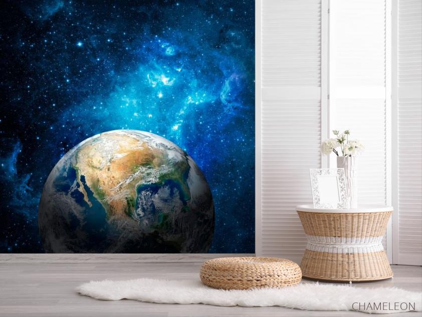 Фотообои Земля - 2