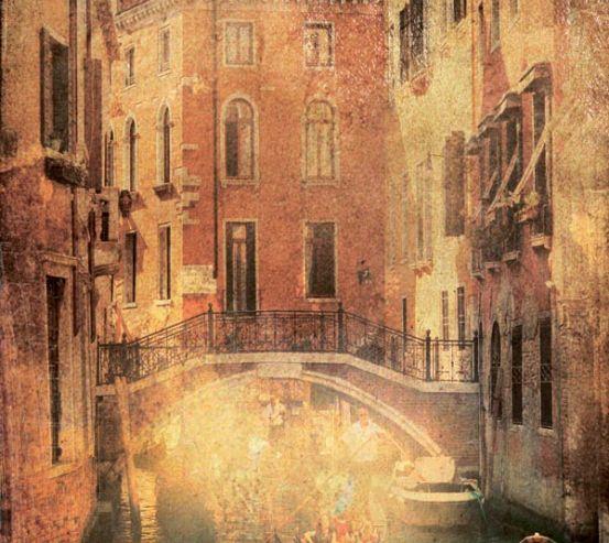 Фотообои Венеция 12806