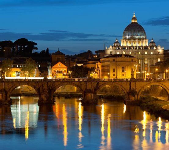 Фотообои Ватикан, Рим 12605