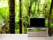 Фотообои тропические пальмы - 2