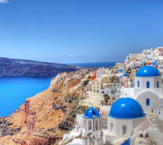 Греція 2447