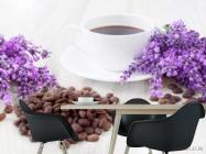 Кава, квіти - 1