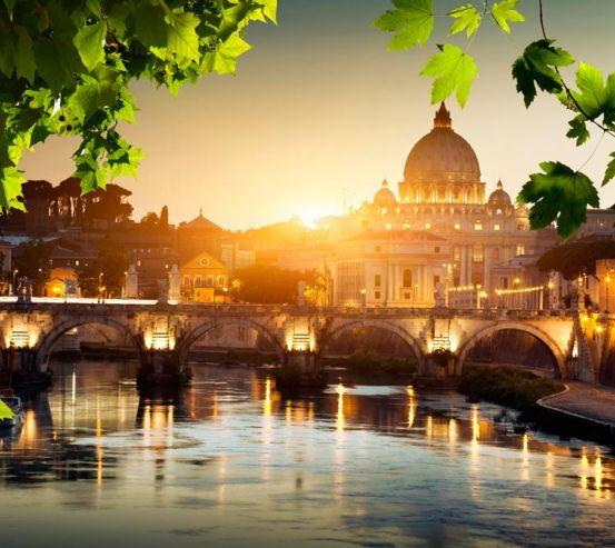 Фотообои Ватикан, Рим 13060