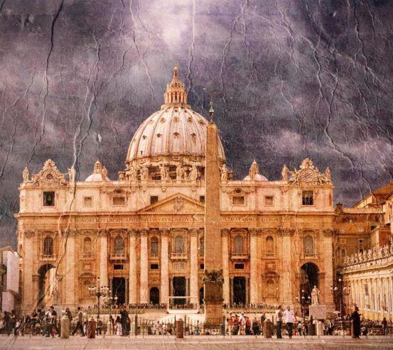 Ватикан 7110