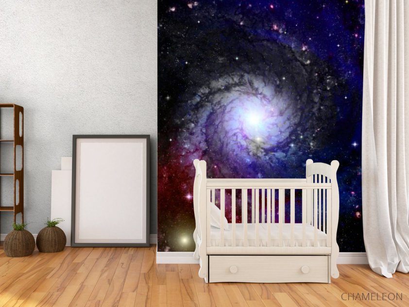 Фотообои Млечный путь - 2