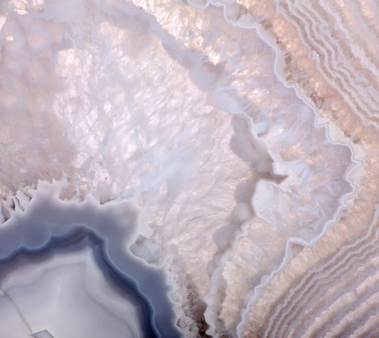 Фотообои Текстура розового кварца 22716