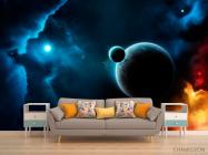 Фотообои Кеплер 36 - 1