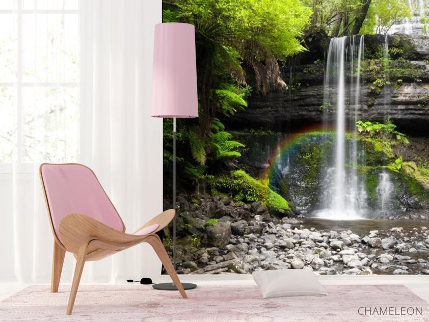 Фотообои водопад - 4