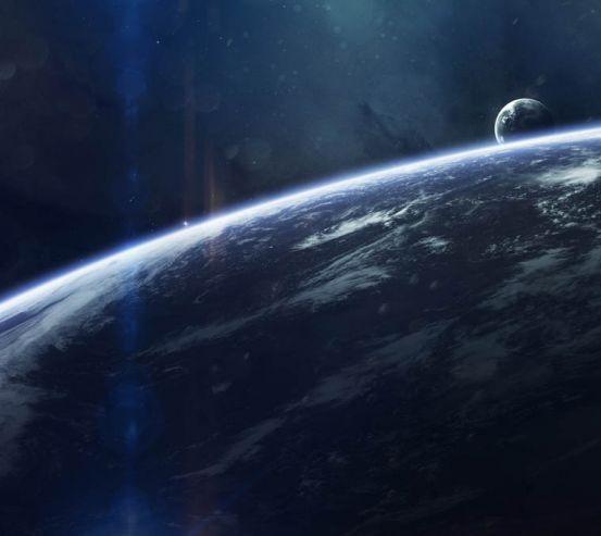 Фотообои Космос 23526