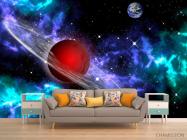 Фотообои Орион, пространство - 1