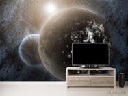 Фотообои Космос, планеты - 2