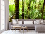 Фотообои тропические пальмы - 3