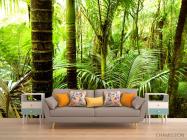 Фотообои тропические пальмы - 1