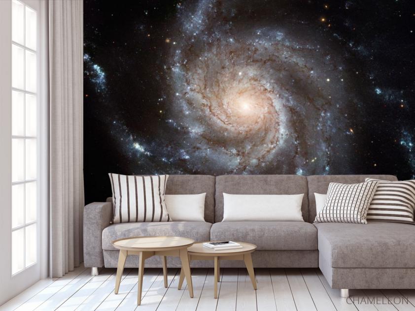 Фотообои Млечный путь - 3