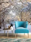 Фотообои Пришла зима - 4