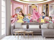 Фотообои Принцессы для девочки - 3