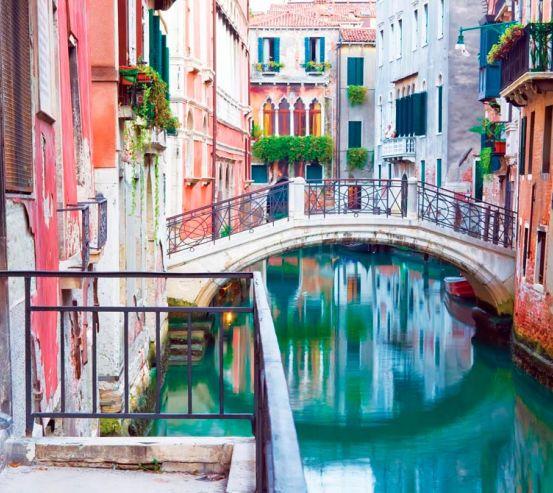 Фотообои Венеция 6688