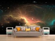 Фотообои Звёзды в небе - 1