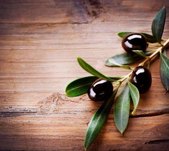 Оливки 4501