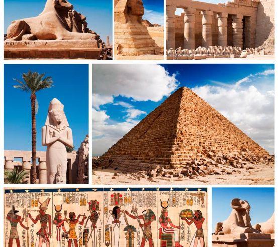 Фотообои Египет 3175