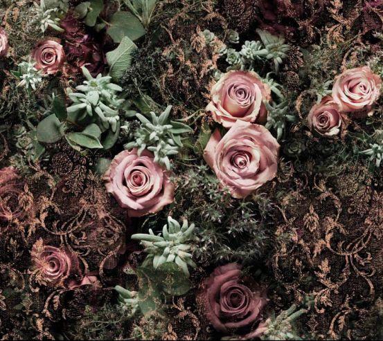 Фотообои Цветы 19868