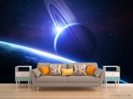 Фотообои Планета сатурн - 1