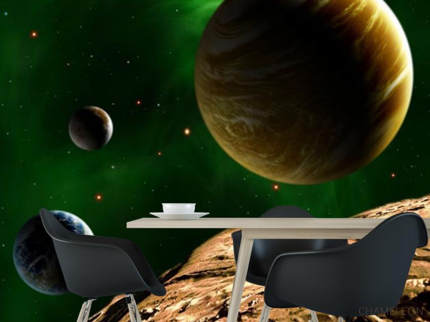 Планети - 1