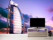 Фотообои Отель парус, Дубаи - 2