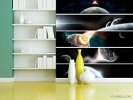 Фотообои Астероид - 3