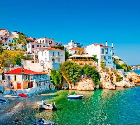 Греція 4801