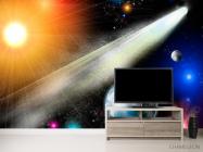 Фотообои Солнечная система - 2