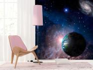 Фотообои Земля и звезды - 4